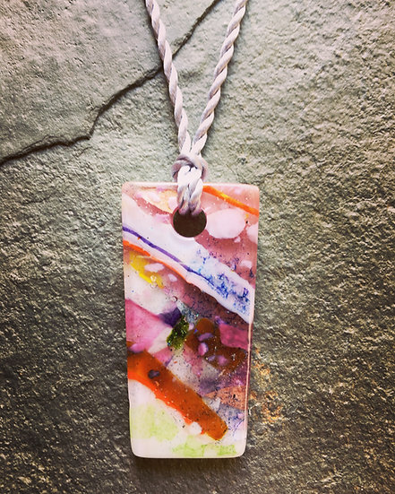 FULLY BOOKED Advanced Fused Glass Jewellery Sat 30th / Sun 31st Jan 2021