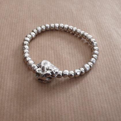 Fossil stretch bracelet