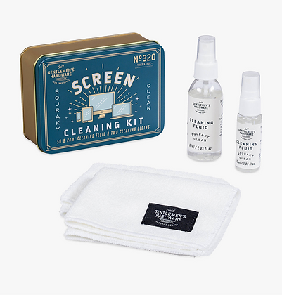 Tried & True Screen Cleaning Kit