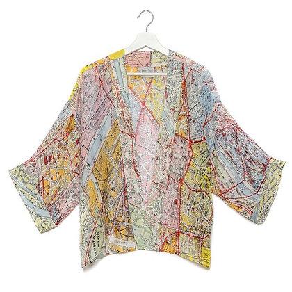 One Hundred Stars Valerie Paris Mamma Mia 2 kimono jacket