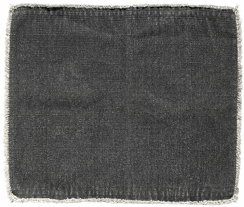 Pair of Dark Grey Placemats