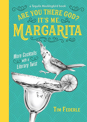 Are You There God It's Me Margarita!