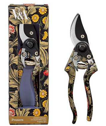 V&A JH Dearle Leicester Pruners