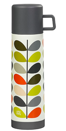 Orla Kiely Linear Stem Vacuum Flask