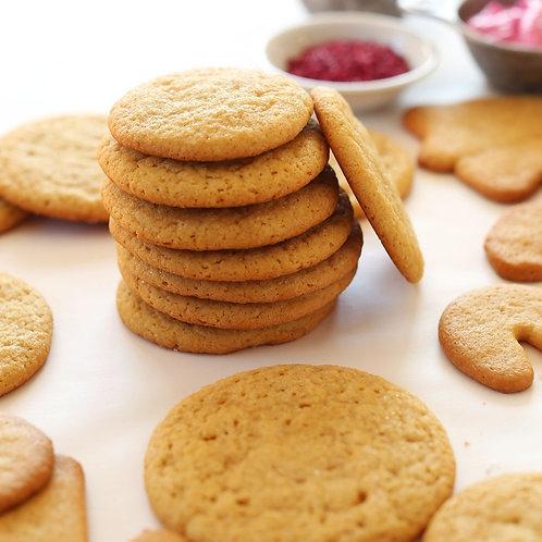 Sugar Cookies (6 pack)