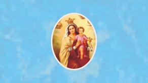 16 de julho - Dia de Nossa Senhora do Carmo