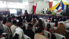 Dia do catequista: dioceses recebem eventos de formação