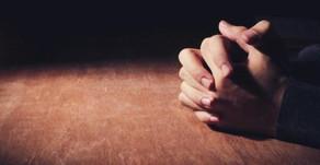 A Oração de Setembro