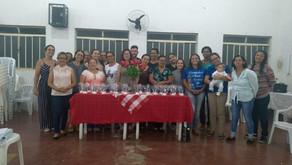 Testemunho: Dia do Catequista é comemorado na Região Pastoral Nossa Senhora Aparecida, em Minas