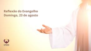 Reflexão do Evangelho: E vós, quem dizeis que eu sou? | MT 16,13-20