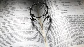 A derradeira Palavra de Jesus