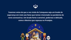 Mensagem de Natal - Blog da Catequese