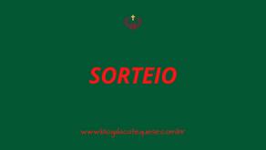 Sorteio de Natal - Facebook e Instagram