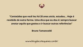 Nos caminhos da Igreja – Formação permanente da fé, por Bruno Tamancoldi