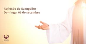 Reflexão do Evangelho: Se teu irmão pecar, vai corrigi-lo a sós. | MT 18,15-20
