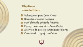 Seis dicas para fomentar a criação de Grupos de Jesus