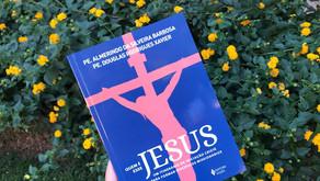"""Regulamento: Sorteio do livro """"Quem é esse Jesus"""" autografado"""