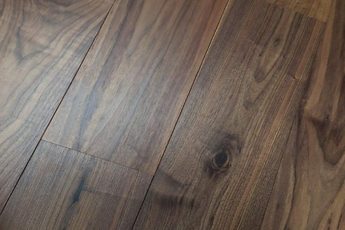 American Walnut Flooring 190mm x 20mm