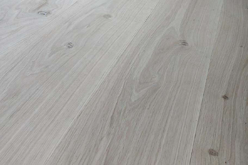 Unfinished Oak Flooring 242mm x 15mm