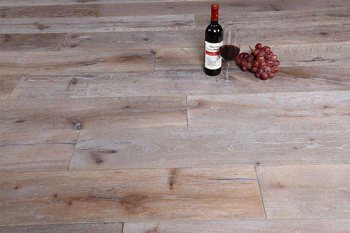 Antique Seaside Grey Oak 190mm x 15mm