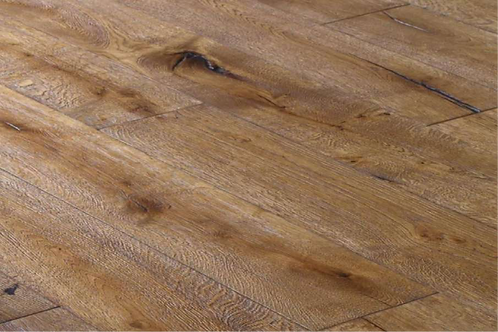 Antique Hampton Oak 190mm x 15mm