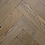 Thumbnail: Tumbled Oak Herringbone - Unfinished