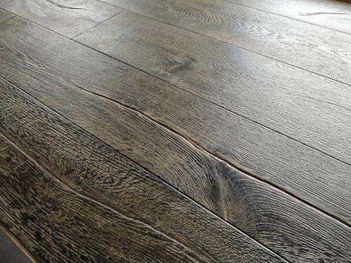 Heritage Georgian Oak 220mm x 15mm
