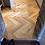 Thumbnail: Herringbone Natural Oak 90mm x 400mm x 18mm