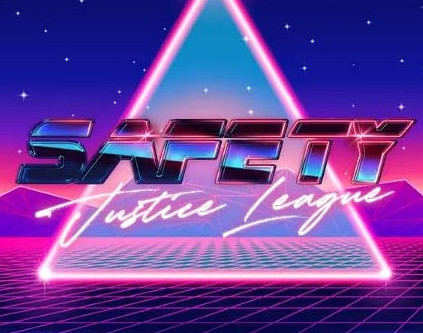 Review the Safety Justice League podcast