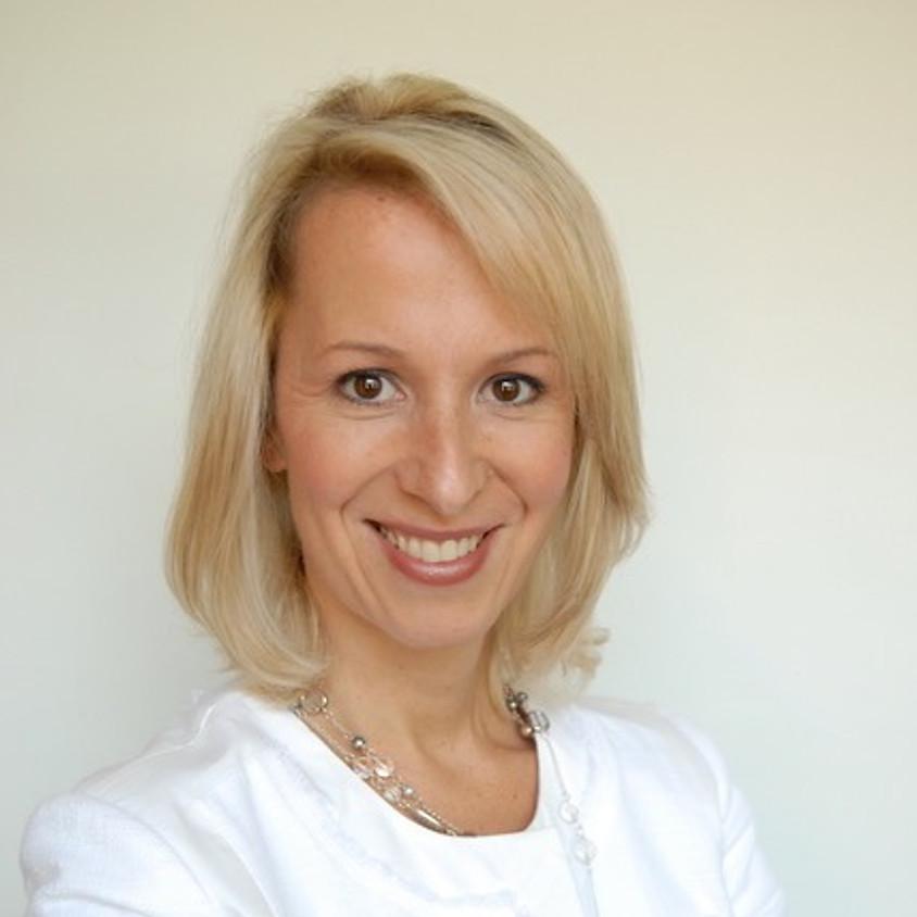 Dr. Caroline von Fluegge-Chen