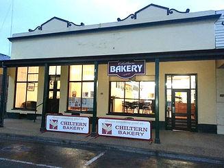 Chiltern Bakery & Cafe