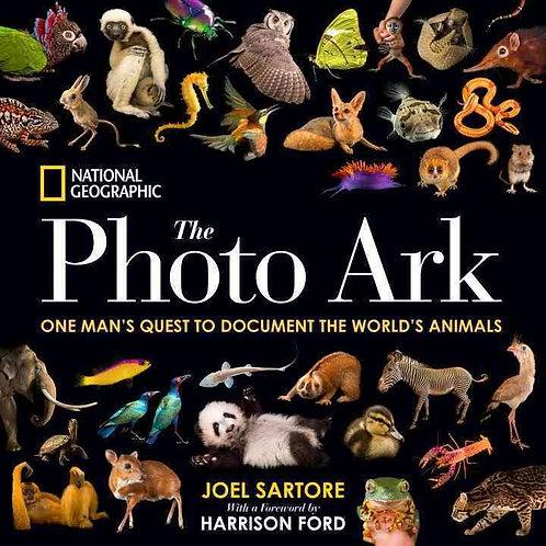 The Photo Ark - Joel Sartore