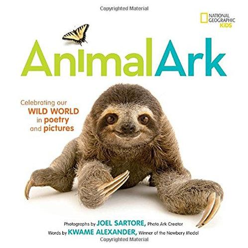 Animal Ark - Joel Sartore
