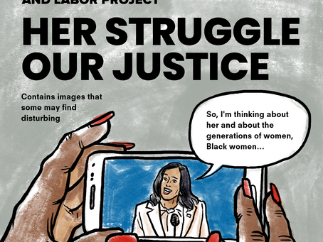 Her Struggle, Our Justice