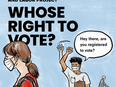 Whose Right to Vote?
