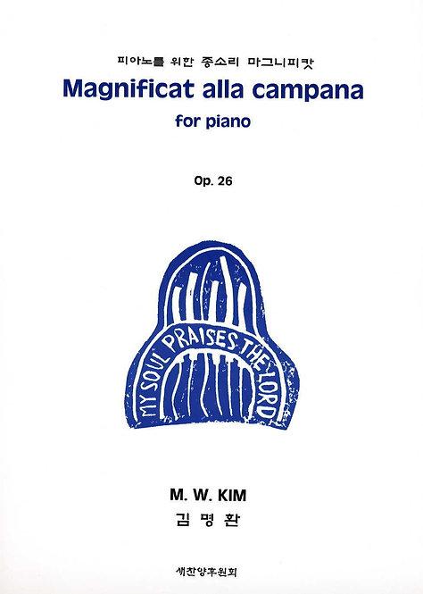 Magnificat alla campana