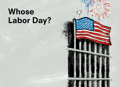 Whose Labor Day?