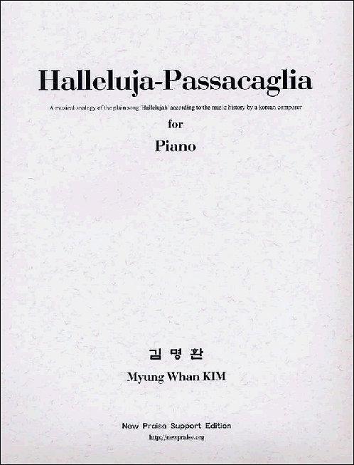 Hallelujah Passacaglia