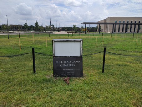 What's in a Name? Why Calling the Sugar Land 95 Site 'Bullhead Camp Cemetery' Erases History