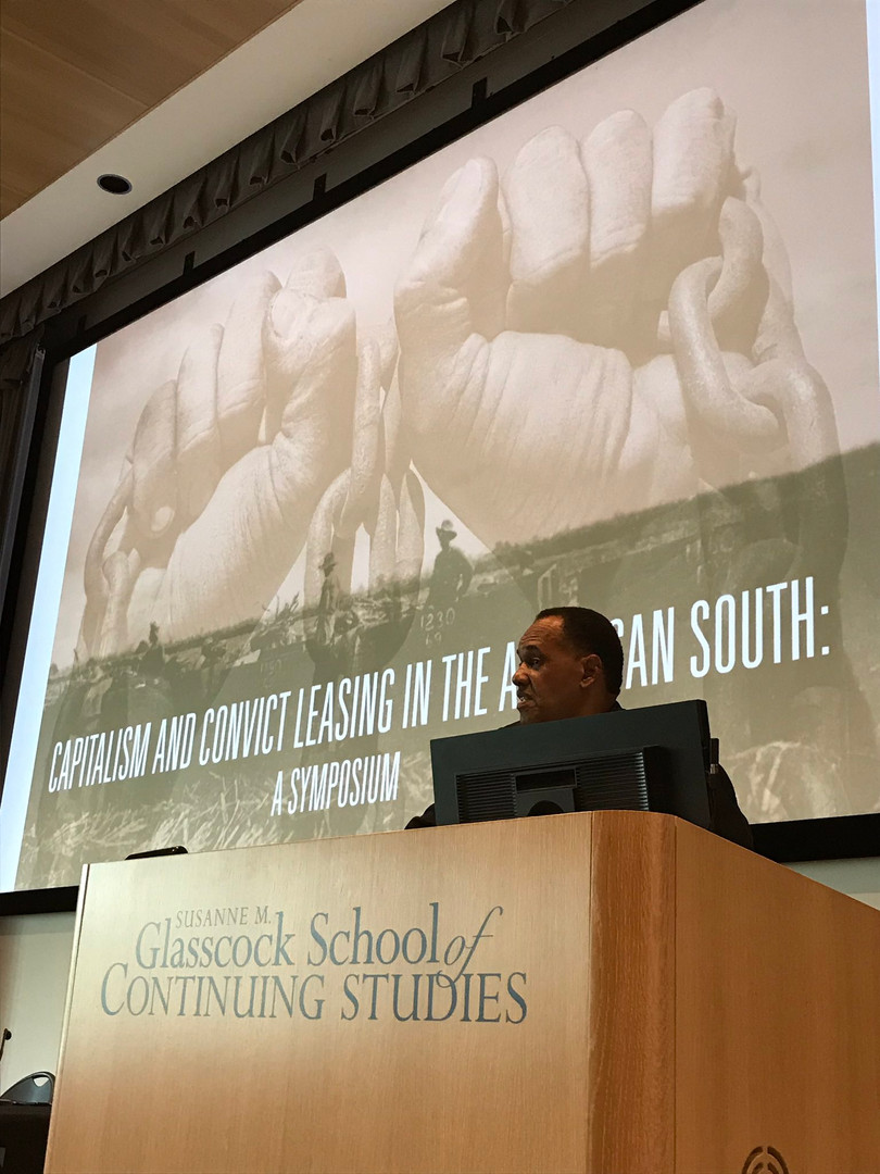 Capitalism and Convict Leasing in the American South: A Symposium