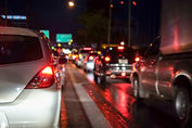 traffic-jams-in-city-with-row-of-cars-on