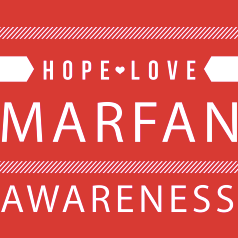 Marfan Awareness Month!