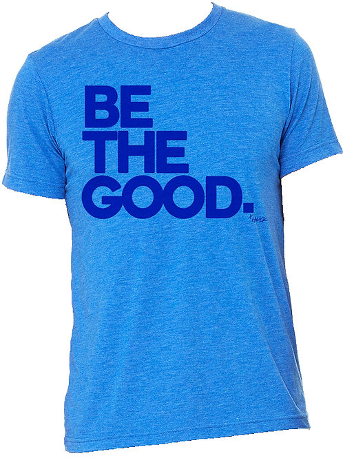 Men's BE THE GOOD T-Shirt