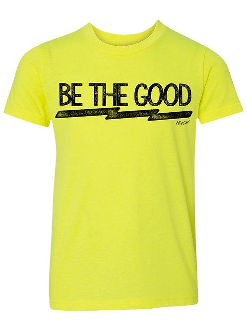 Boy's BE THE GOOD T-Shirt