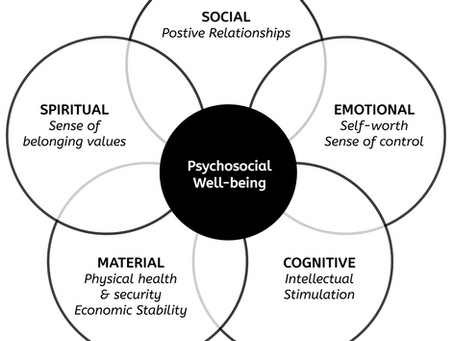 Social Emotional Learning during the COVID-19 pandemic