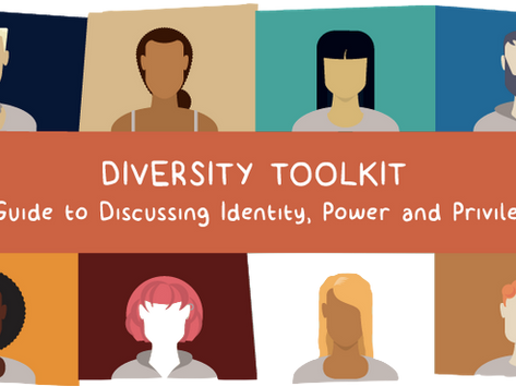 Discussing Diversity Toolkit