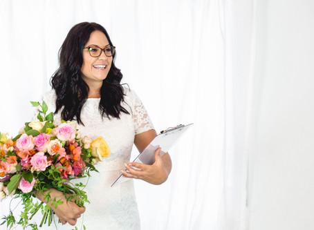 Meet Amanda Vodic, Principal Planner at We Heart Events
