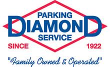 Diamond Parking Service logo