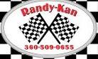 Randy Kan Portable Restrooms logo