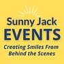 Sunny Jack Events logo